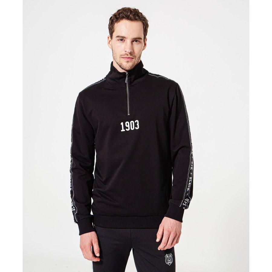 Beşiktaş Mens Sided Half-Zip Sweater 7920212