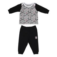 Beşiktaş Baby Set 2 st. K19-123