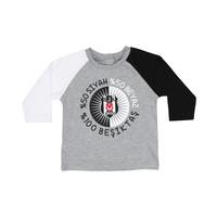 Beşiktaş Baby Long Sleeved T-Shirt K19-131