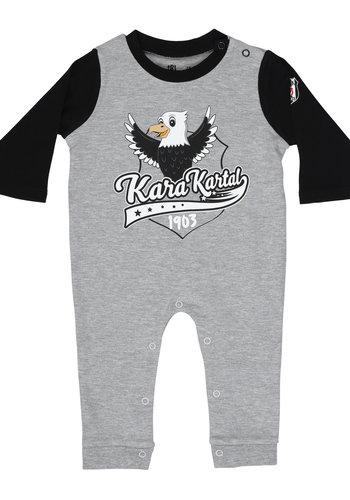 Beşiktaş Baby Romper K19-119