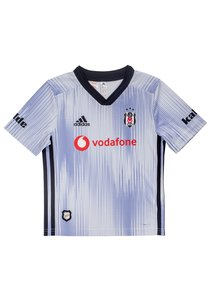adidas Beşiktaş Mini Set Maillot Lilas 19-20