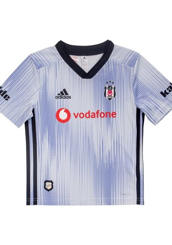 adidas Beşiktaş Mini Shirtset Lila 19-20