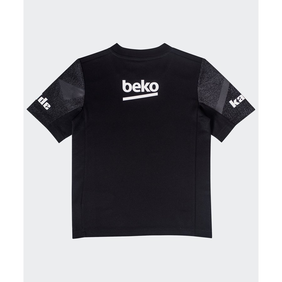 adidas Beşiktaş Mini Shirtset Black 19-20