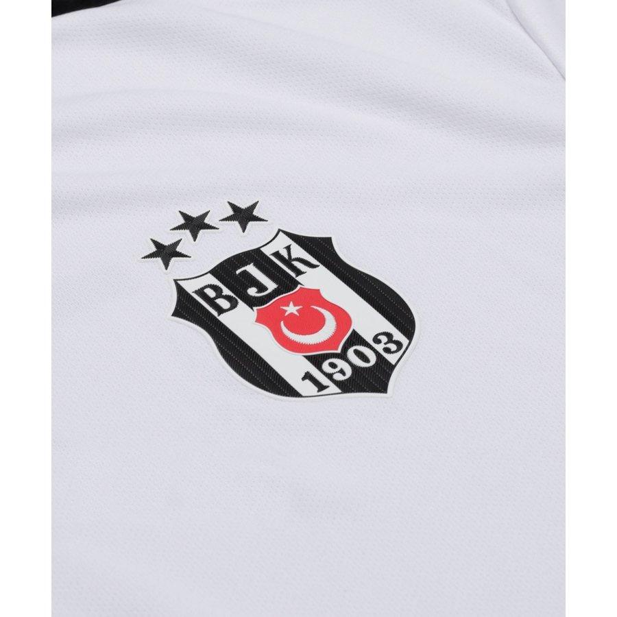 adidas Beşiktaş Trikot Weiss 19-20