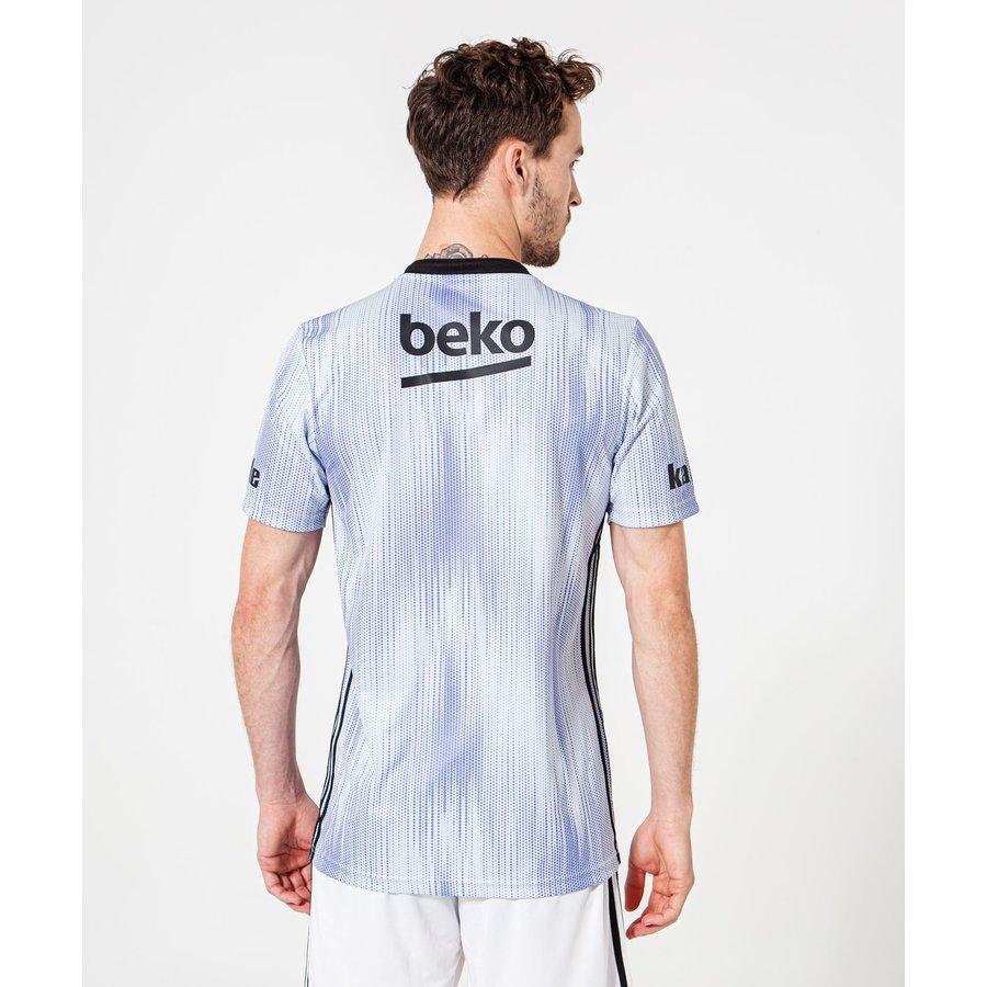 adidas Beşiktaş Shirt Lila 19-20