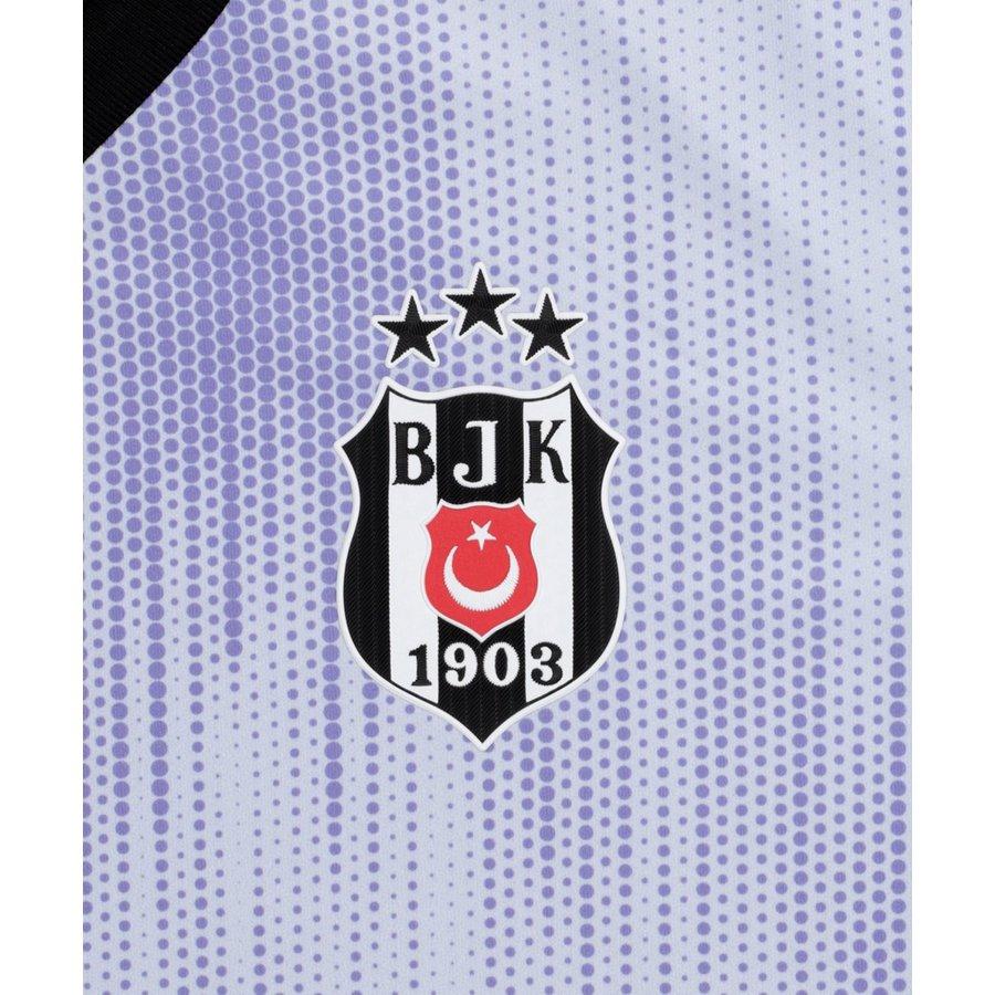 adidas Beşiktaş Trikot Lila 19-20