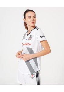 adidas Beşiktaş Maillot Blanc Pour Femmes 19-20
