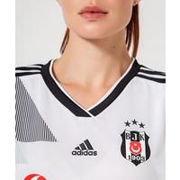 adidas Beşiktaş Womens White Shirt 19-20