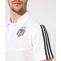 adidas Beşiktaş 19-20 Polo T-Shirt DT5412