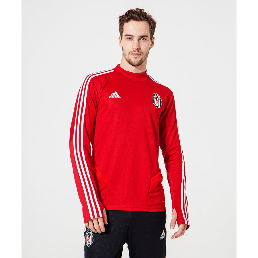 adidas Beşiktaş 19-20 Training Sweater D95920