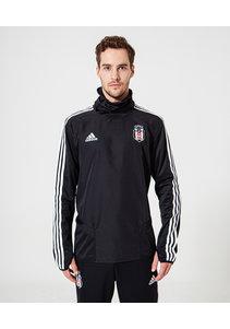adidas Beşiktaş 19-20 Fleece Sweater DJ2593