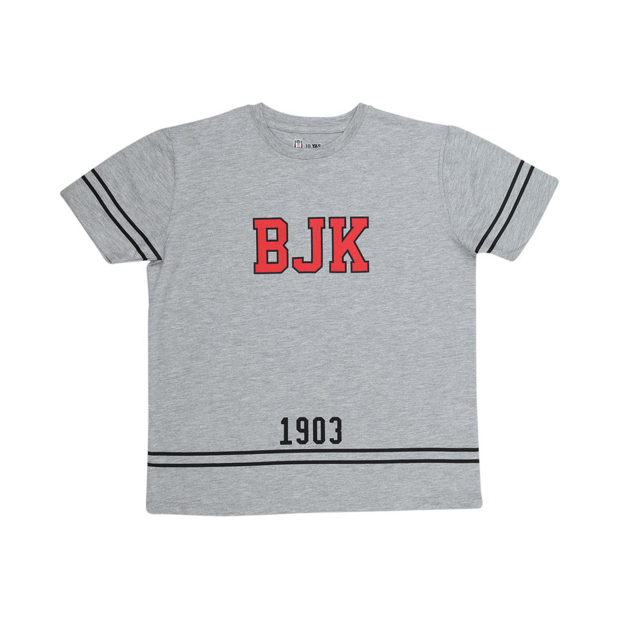 Beşiktaş T-Shirt College pour Enfants 6920112
