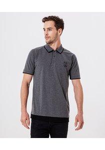 Beşiktaş Layer Polo T-Shirt pour Hommes 7920120