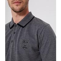 Beşiktaş Layer Polo T-Shirt Heren 7920120