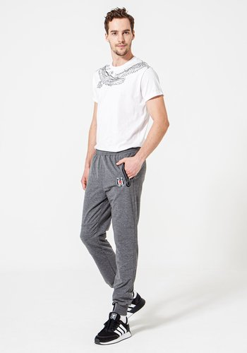 Beşiktaş Mens Color ZIP 19 Training Pants 7920406