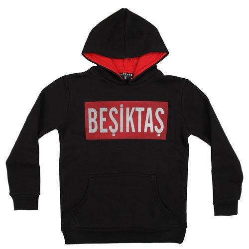 Beşiktaş Kids Hooded Sweater 6920239