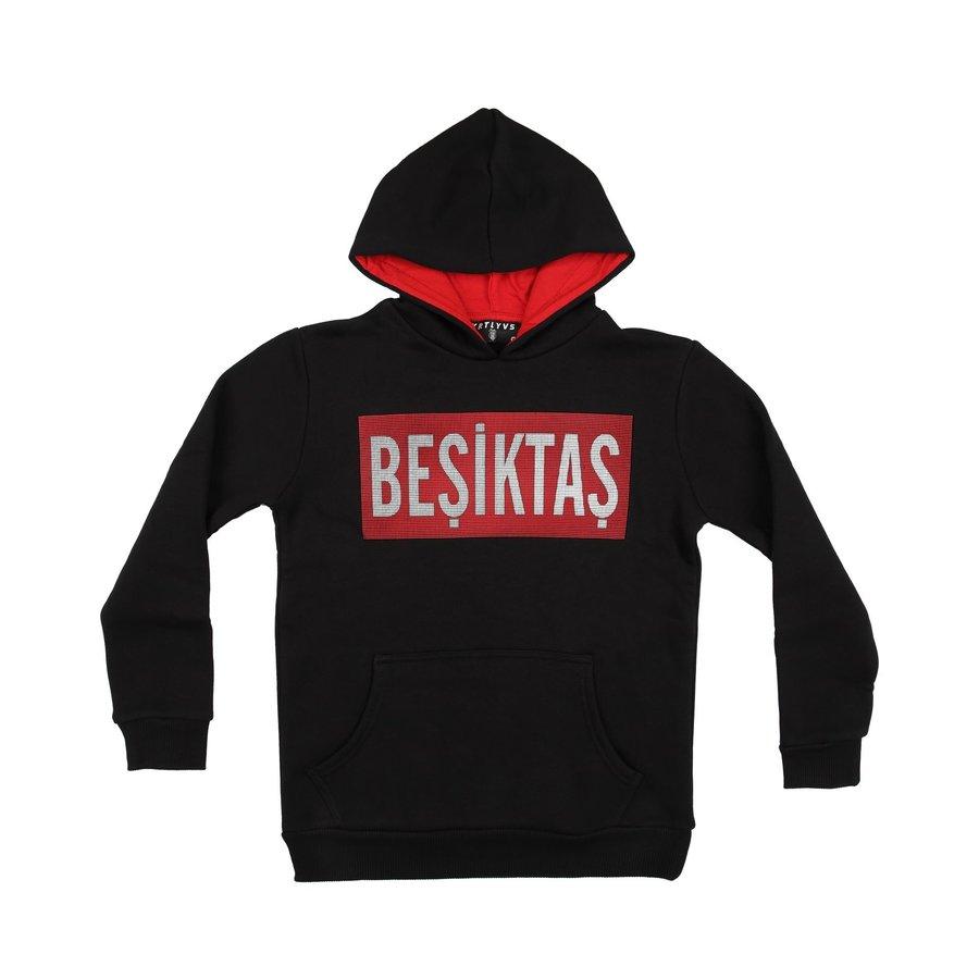 Beşiktaş Hooded Sweater Kinderen 6920239