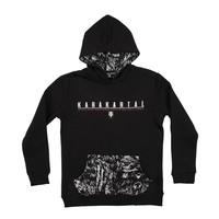 Beşiktaş Kids Feather Pocket Hooded Sweater 6920227