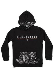 Beşiktaş Feather Pocket Hooded Sweater Kinderen 6920227
