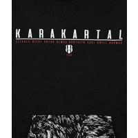Beşiktaş Feather Pocket Kapuzenpullover Kinder 6920227