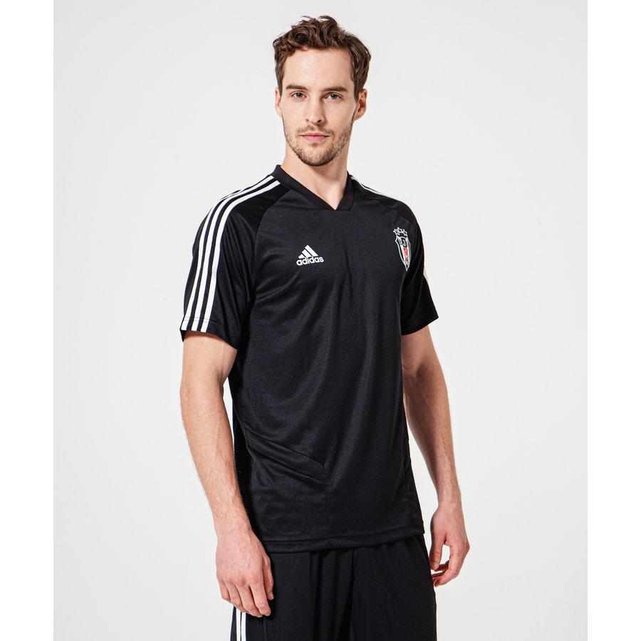 adidas Beşiktaş 19-20 Training T-Shirt DT5287