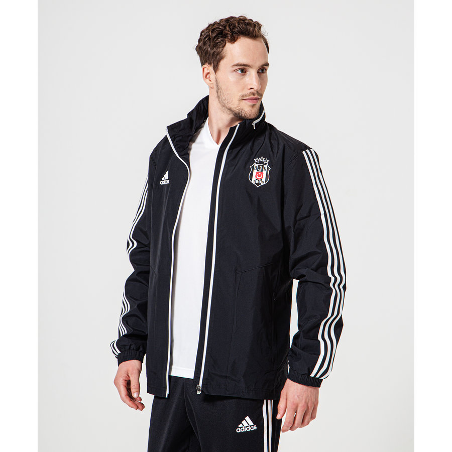 adidas Beşiktaş 19-20 Imperméable Tiro D95937
