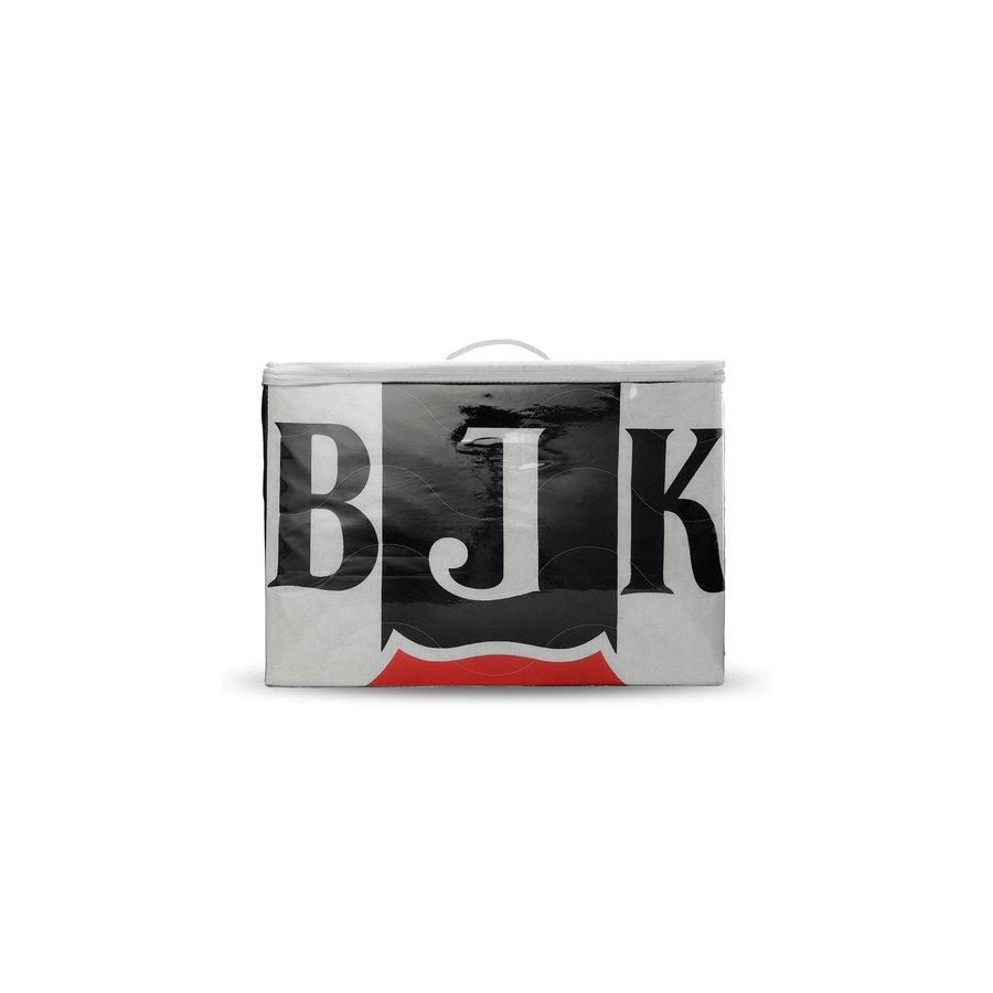 Beşiktaş bettüberwurf set Logo