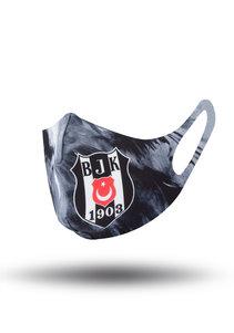 Beşiktaş Maske Unisex