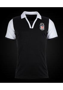 Beşiktaş 117. Jaar Jubileum Nostalgie Fanshirt