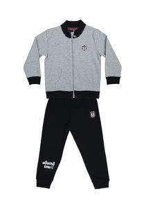 Beşiktaş Hooded Trainingspak Kinderen Y20-142