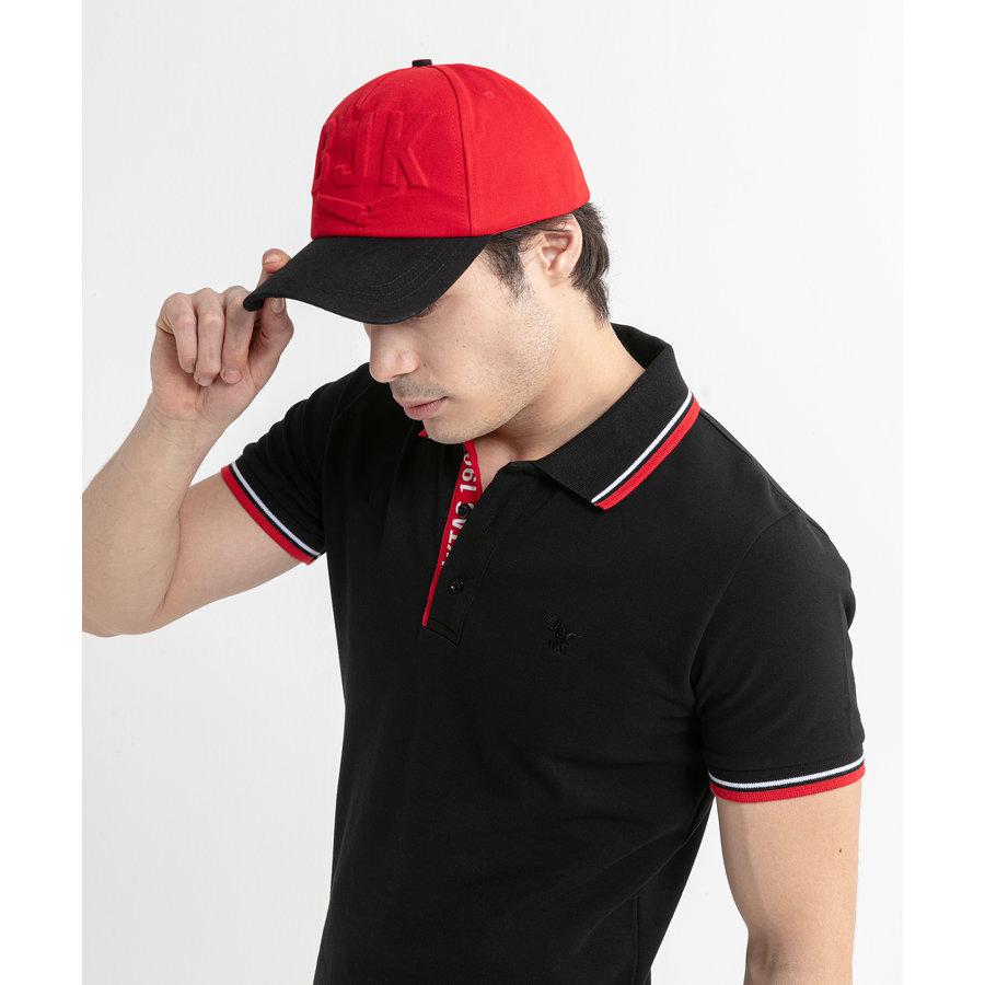 Beşiktaş Mens Linear Polo T-Shirt 7020139