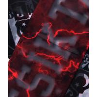 Beşiktaş Lightning Satin Scarf 01