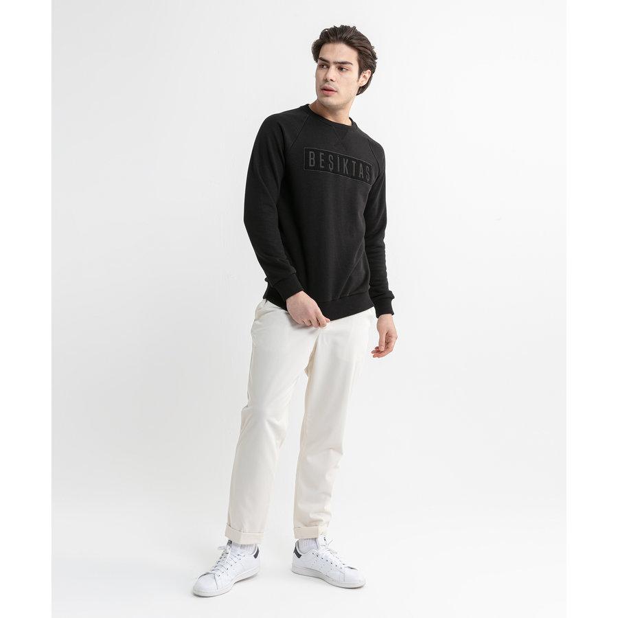 Beşiktaş 3D Print Sweater Heren 7020200