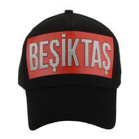 BEŞİKTAŞ ÇİVİ BASKI ŞAPKA 03