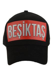 Beşiktaş Nageldruck Kappe 03