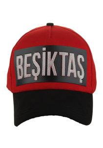 Beşiktaş Nageldruk Pet 03 Rood
