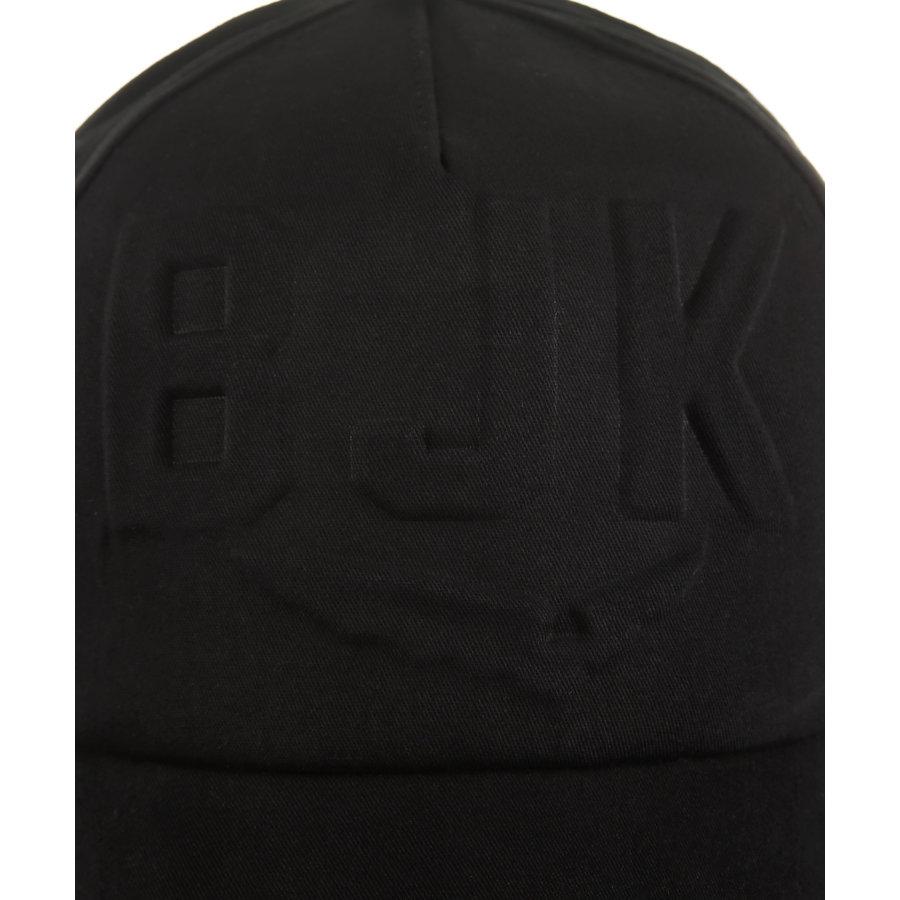Beşiktaş Tonal Cap 06 Black