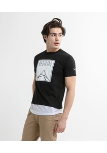 Beşiktaş Layer T-Shirt Heren 7020103