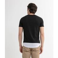 Beşiktaş Mens Layer T-Shirt 7020103
