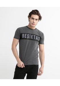 Beşiktaş Chestring T-Shirt Herren 7020111