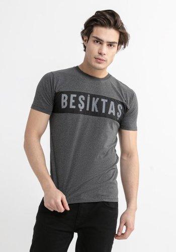 Beşiktaş Chestring T-Shirt Pour Hommes 7020111