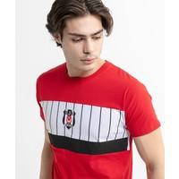 Beşiktaş Statement T-Shirt Heren 7020120