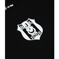 Beşiktaş Basic Logo T-Shirt Kinderen 6020101