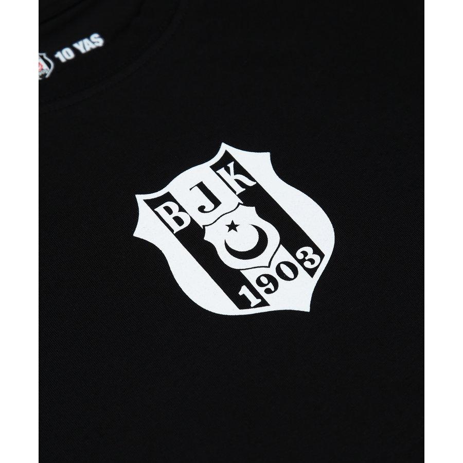 Beşiktaş Basic Logo T-Shirt Pour Enfants 6020101