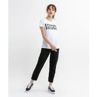 Beşiktaş Womens B&W T-Shirt 8020104