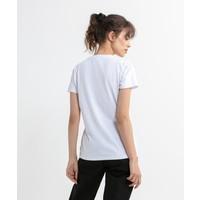 Beşiktaş B&W T-Shirt Dames 8020104