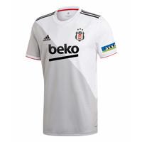 adidas Beşiktaş Maillot Blanc 20-21