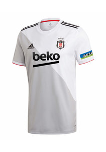 adidas Beşiktaş Beyaz Forma 20-21