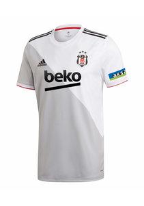 adidas Beşiktaş Shirt Wit 20-21