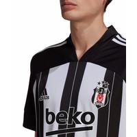 adidas Beşiktaş Maillot 20-21  à rayures verticales